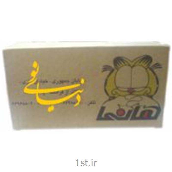 جعبه سیب زمینی تنوری