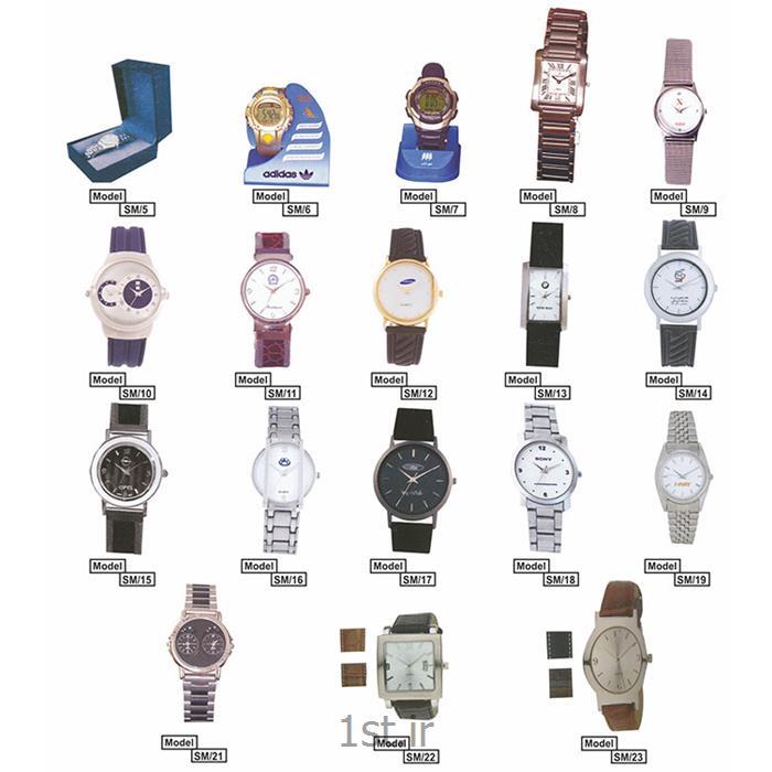 عکس ساعت مچیساعت مچی تبلیغاتی مردانه
