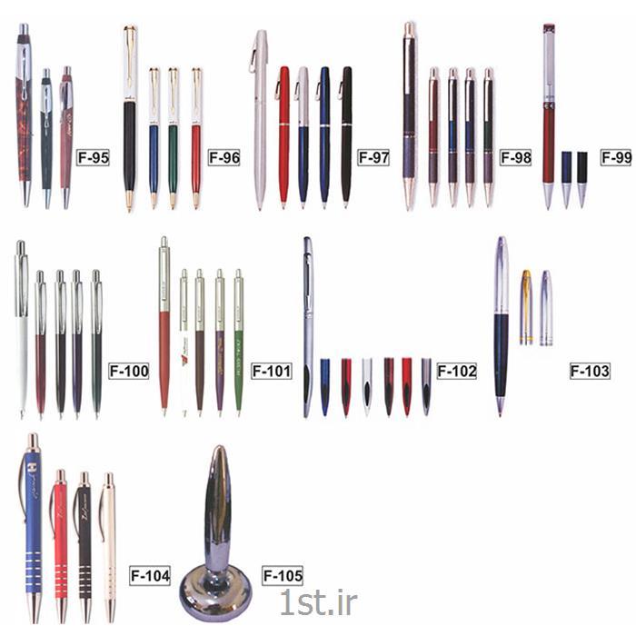 عکس سایر خودکارهاخودکار فلزی اعلا و ارزان