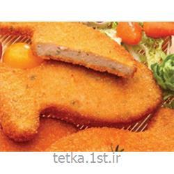 عکس کوفته ماهی ( فیش بال )فیش فینگر fish finge (کباب برگر ماهی)