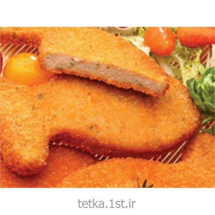 فیش فینگر fish finge (کباب برگر ماهی)