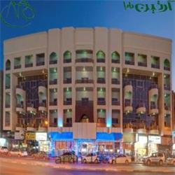 تور هتل فورچون پرل دبی