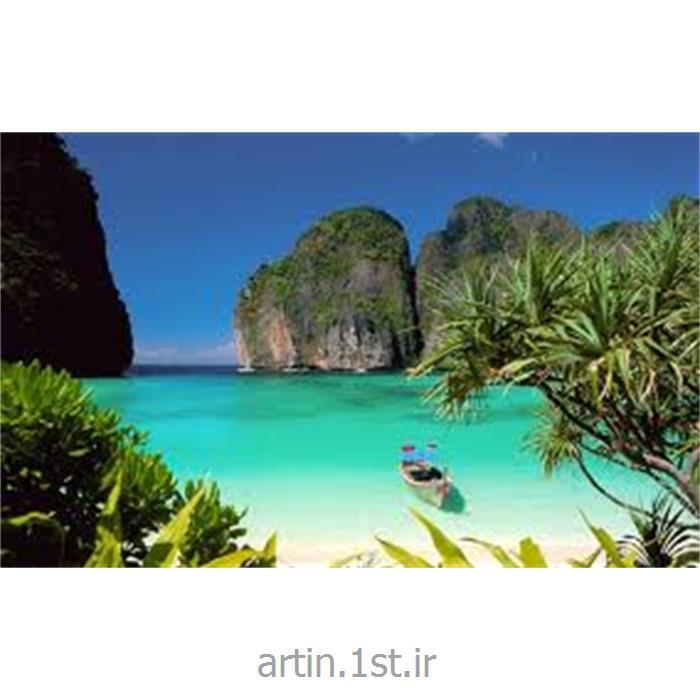 تایلند ارزان زمستان 92