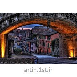آفر رم ایتالیا 16 مهر- ایران ایر