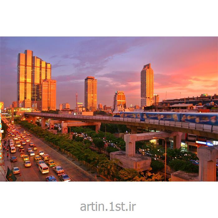 تور تایلند بانکوک | شهریور و مهر 93