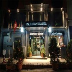تور هتل کارلتون استانبول