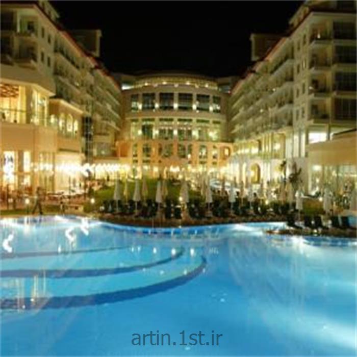 تور هتل کمر ریزورت آنتالیا