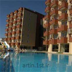 تور آنتالیا هتل هادریانوس/نظربیچ