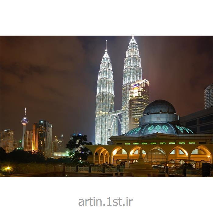 تور کوالالامپور سنگاپور نوروز 93