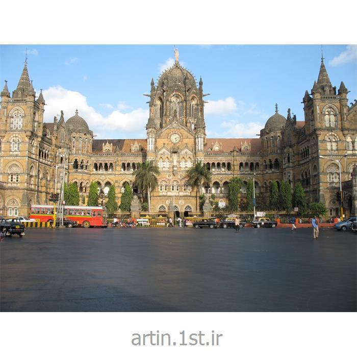قیمت تور بمبئی گوا مهر 93