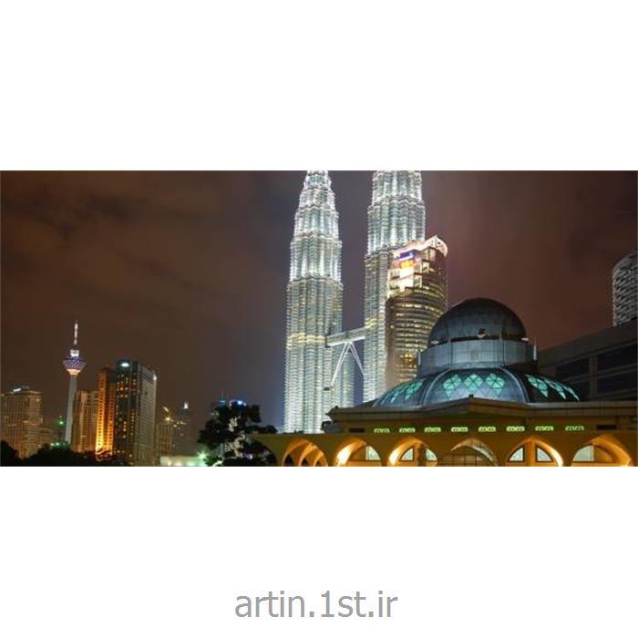 تور کوالالامپور سنگاپور هتل های5ستاره تابستان93