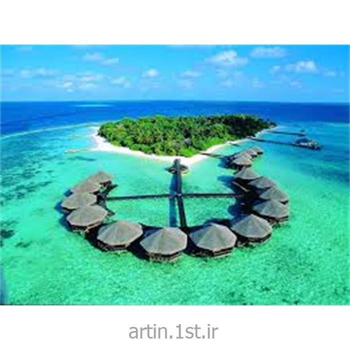 تور مالدیو با پرواز عمان ایر زمستان 92