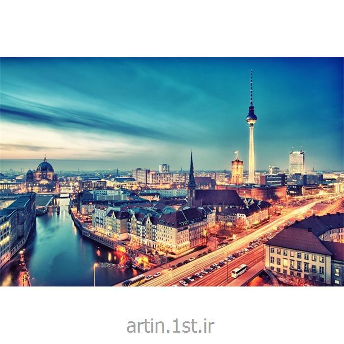 نمایشگاه الکترونیک آلمان برلین