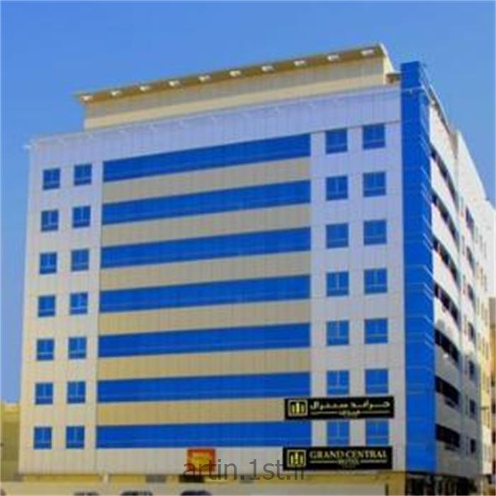 تور هتل گرند سنترال دبی