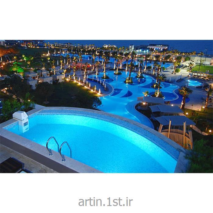 آنتالیا تابستان 93 ،6شب اقامت در هتل