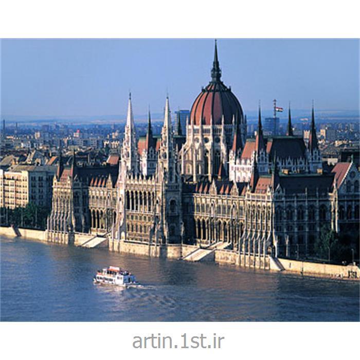تور اروپا (فرانسه مجارستان اتریش) نوروز 93