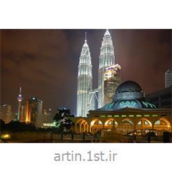 تور کوالالامپور و سنگاپور نوروز 93 پرواز ایران ایر