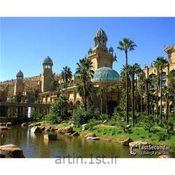 تور آفریقای جنوبی هتل چهار ستاره