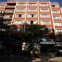 تور هتل کچیک استانبول نوروز 93