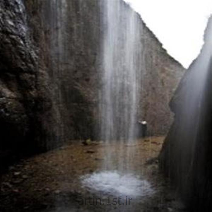 تور یکروزه آبشار ورسک و دریاچه شورمست 92