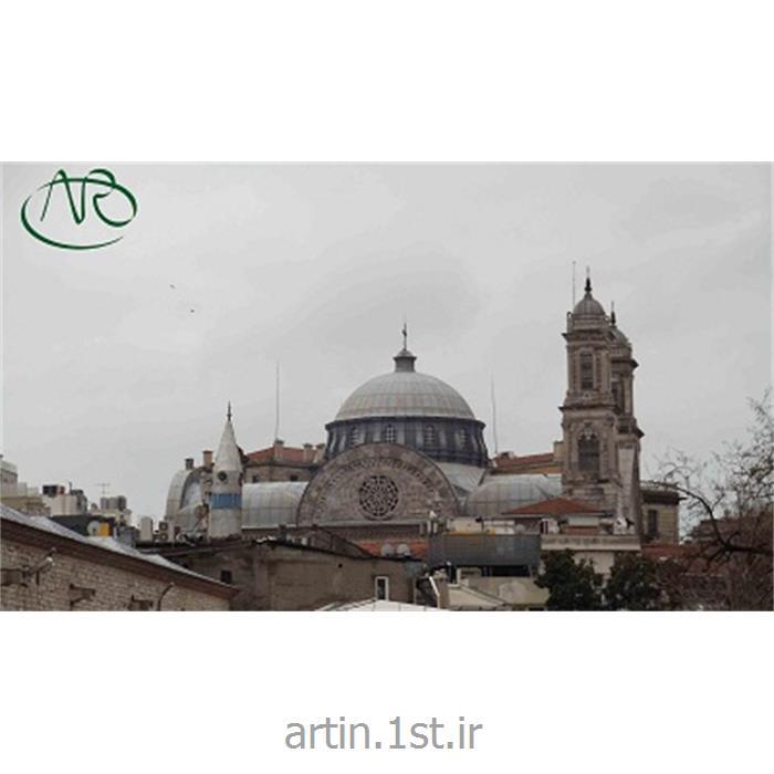 تور استانبول 2 شب و 3 روز   پرواز ماهان