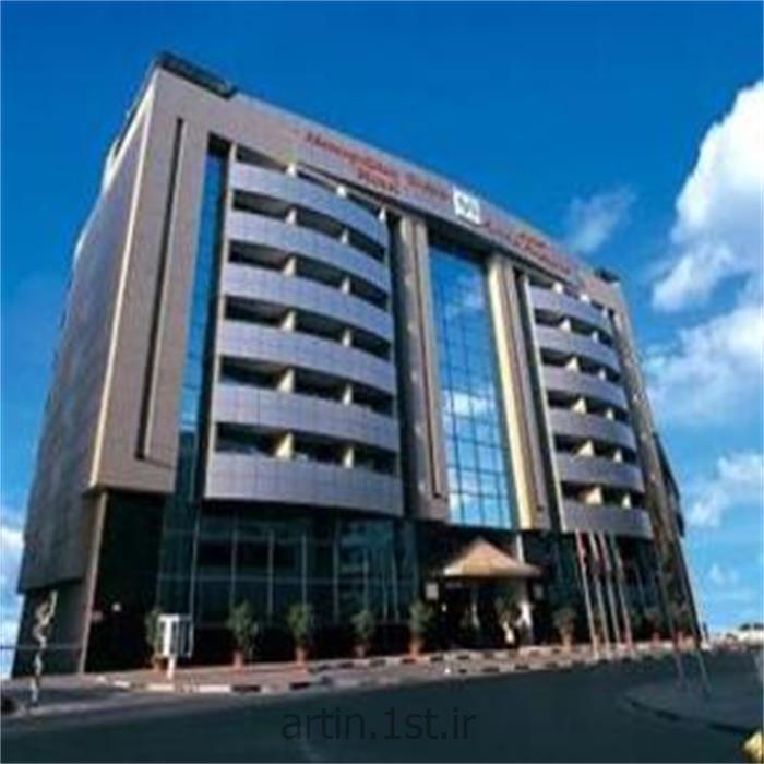 تور هتل مترو پلیتن پالاس دبی