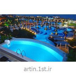 تور آنتالیا تابستان 93 هتل 5 ستاره