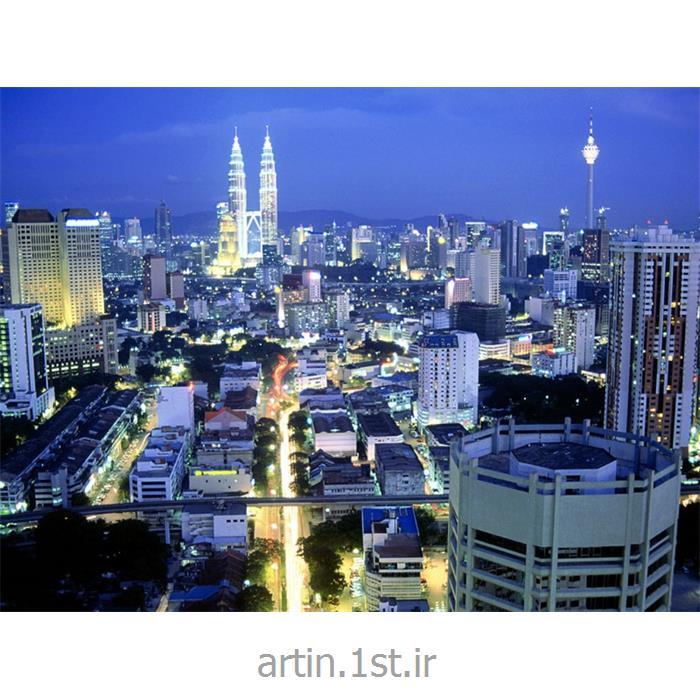 تور میکس سنگاپور کوالالامپور26 شهریور