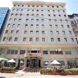 تور هتل کریستال استانبول