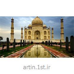 تور هند دهلی آگرا جیپور تابستان 93
