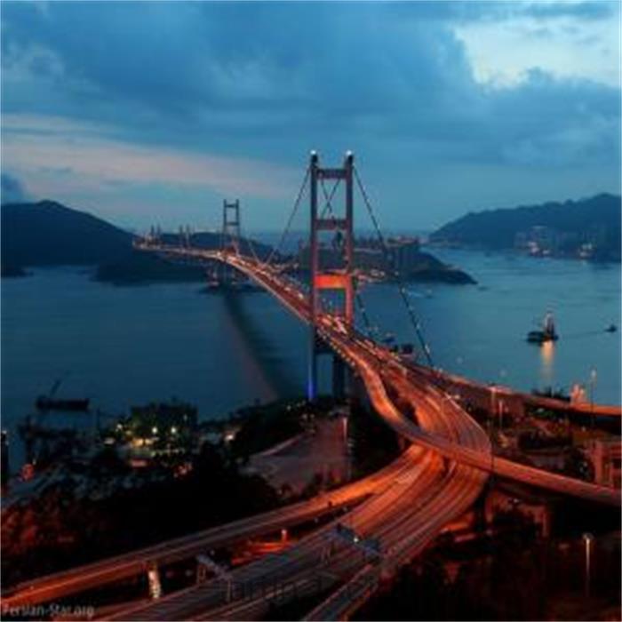تور ویژه هنگ کنگ 92
