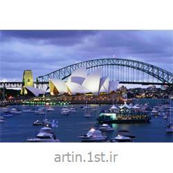 تور استرالیا نوروز 93 | هتل 4 ستاره