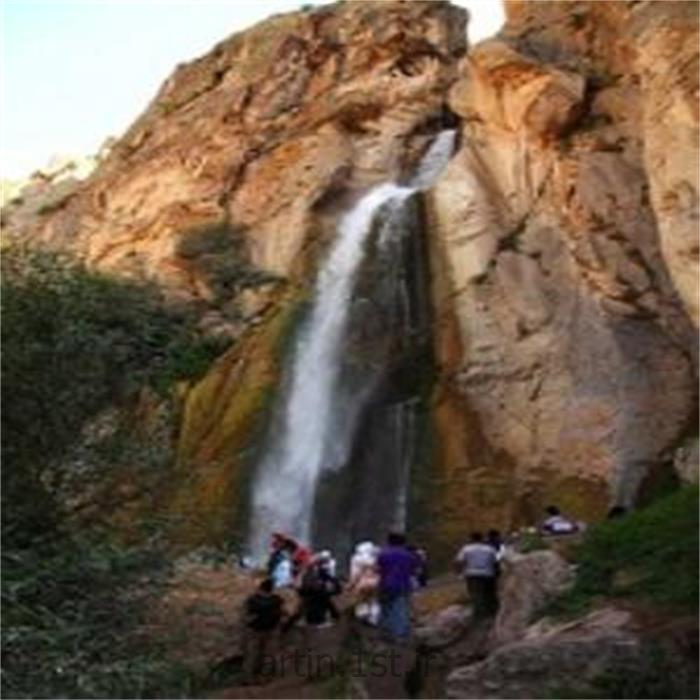تور یکروزه آبشار شاهان دشت اردیبهشت 92