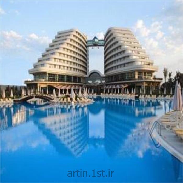 تور آنتالیا هتل میراکل / اسپایس