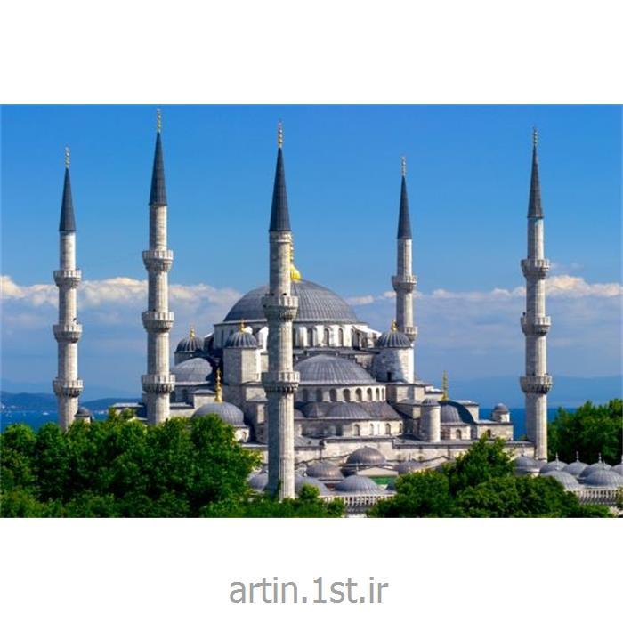 تور3 شب استانبول پرواز قشم ایر زمستان 92