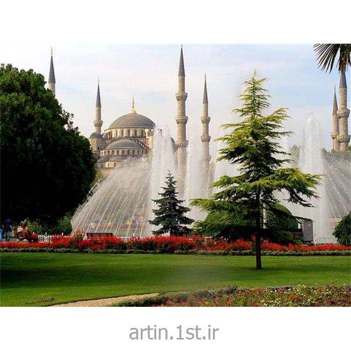 تور استانبول  3 شب و 4 روز پاییز 93