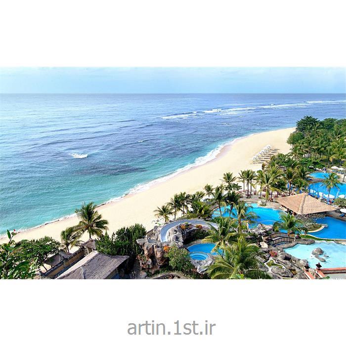 تور 7شب و 8 روز بالی زمستان 92