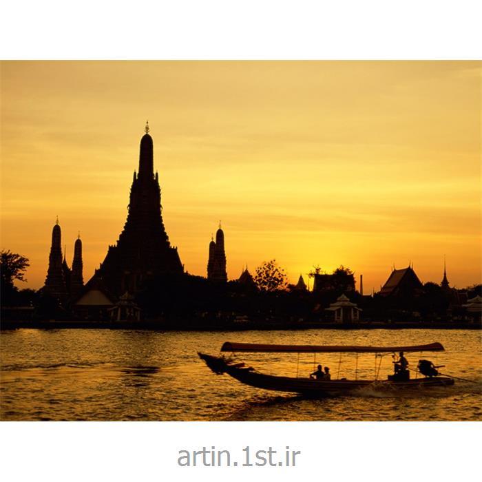 تور تایلند   بانکوک پوکت