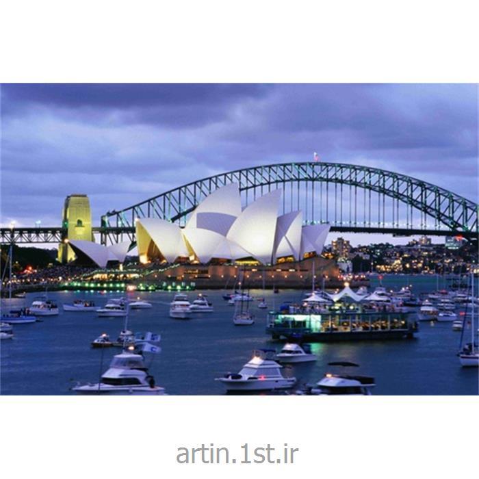 تور استرالیا 93