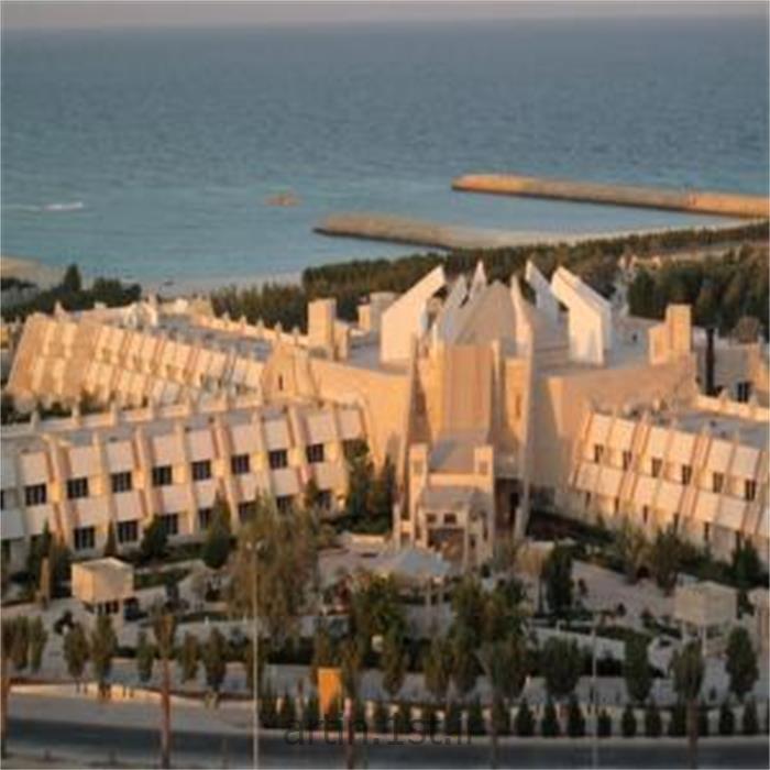 تور کیش هتل 5 ستاره مارینا پارک