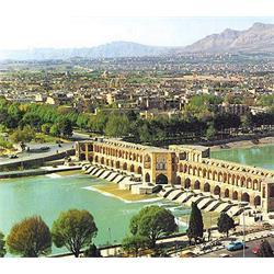 تور استثنائی اصفهان ویژه نوروز 94