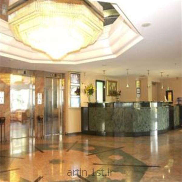 تور هتل یوروپلازا استانبول
