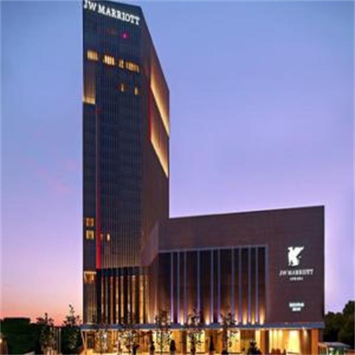 تور آنکارا هتل مریوت