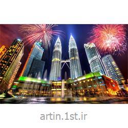 تور مالزی ،کوالالامپور 23 و 25 شهریور با پرواز ایران ایر
