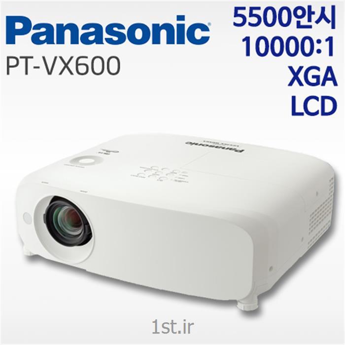 ویدئو پروژکتور پاناسونیک مدل PT-VX600
