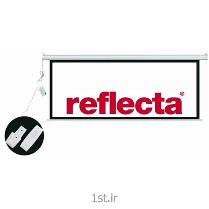 پرده نمایش برقی رفلکتا REFLECTA