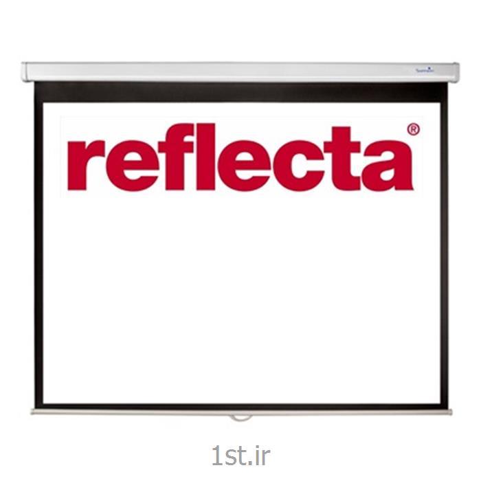 پرده نمایش سقفی دستی رفلکتا REFLECTA
