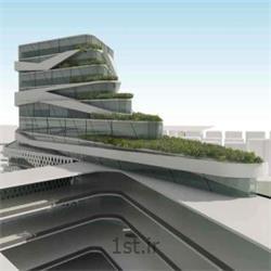 طراحی مفهومی هتل اتومبیل محور