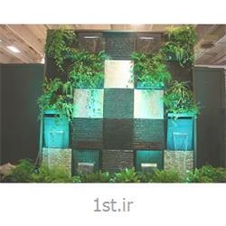 معماری منظر و طراحی فضای سبز