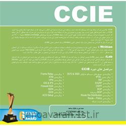 آموزش سی سی آی ای CCIE